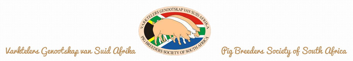 Pig Breeders Society of South Africa